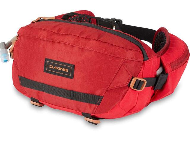 Dakine Hot Laps 5l Hip Bag deep red